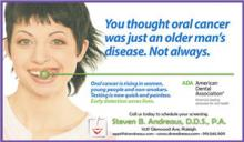oral cancer dentist screen raleigh nc, raleigh nc dentist